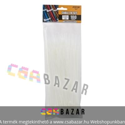 Gyerek dekoros műanyag asztal kivehető lábakkal Csabazár