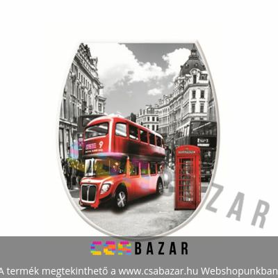 Gyomcsatlakozó London
